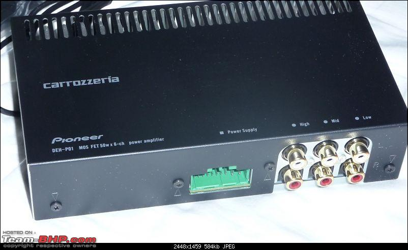 Studio on wheels - Pioneer P01 & more ( In making)-p1010339.jpg