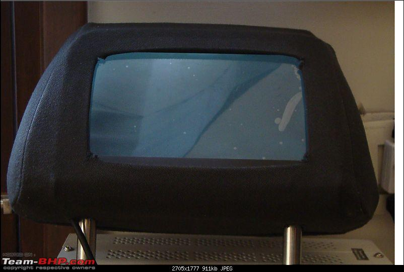 DIY : Making TFT headrest monitor-headrest8.jpg