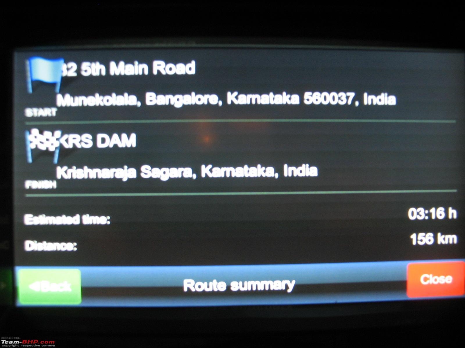 Mapmyindia navigation review img_0726 jpg