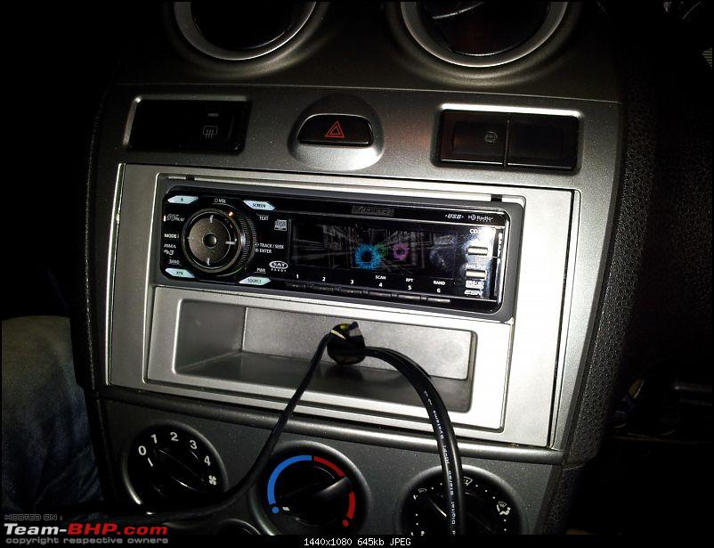 Ford Fiesta S: Eclipse, XBL2 and NOW WITH HORNS!-20111217_195105.jpg