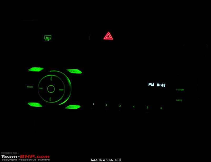 Ford Fiesta S: Eclipse, XBL2 and NOW WITH HORNS!-20111217_204148.jpg