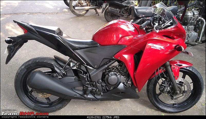 Incredible - The Bike Polishing Studio (Besant Nagar, Chennai)-img_20181013_154656096.jpg