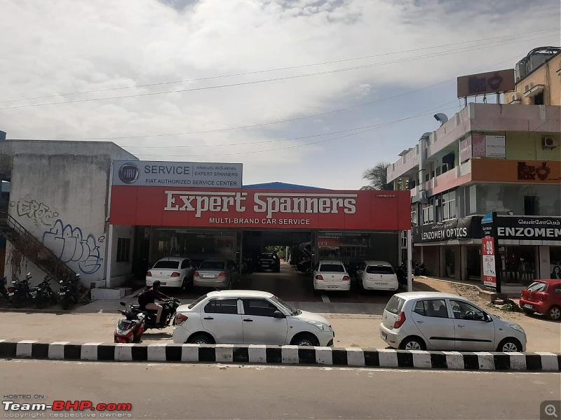 Multi-brand car workshop - Expert Spanners (OMR, Chennai)-img_0161.jpg