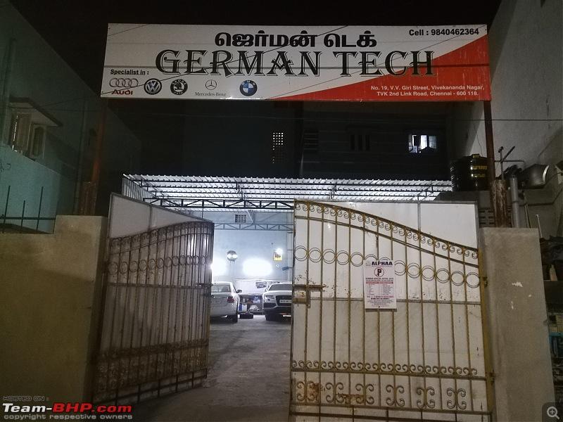 VW, Skoda & Audi Specialist Mechanic - Jai Prakash (Chennai)-img_20190801_194214.jpg