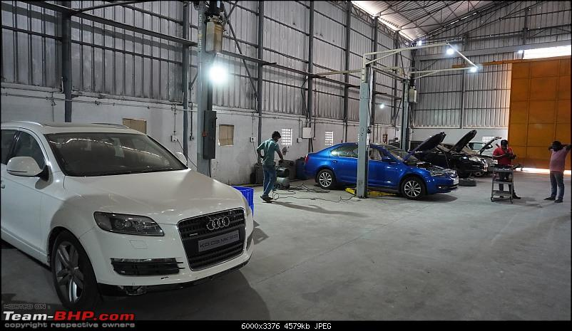 Car repairs & maintenance : Vertron Motor Co, Chennai-1.jpg