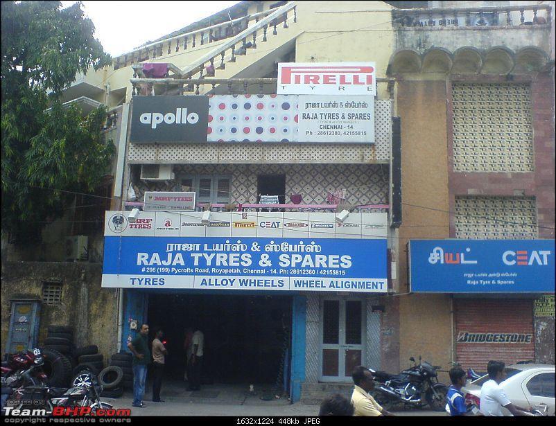 Raja Tyres - Chennai-dsc03067.jpg