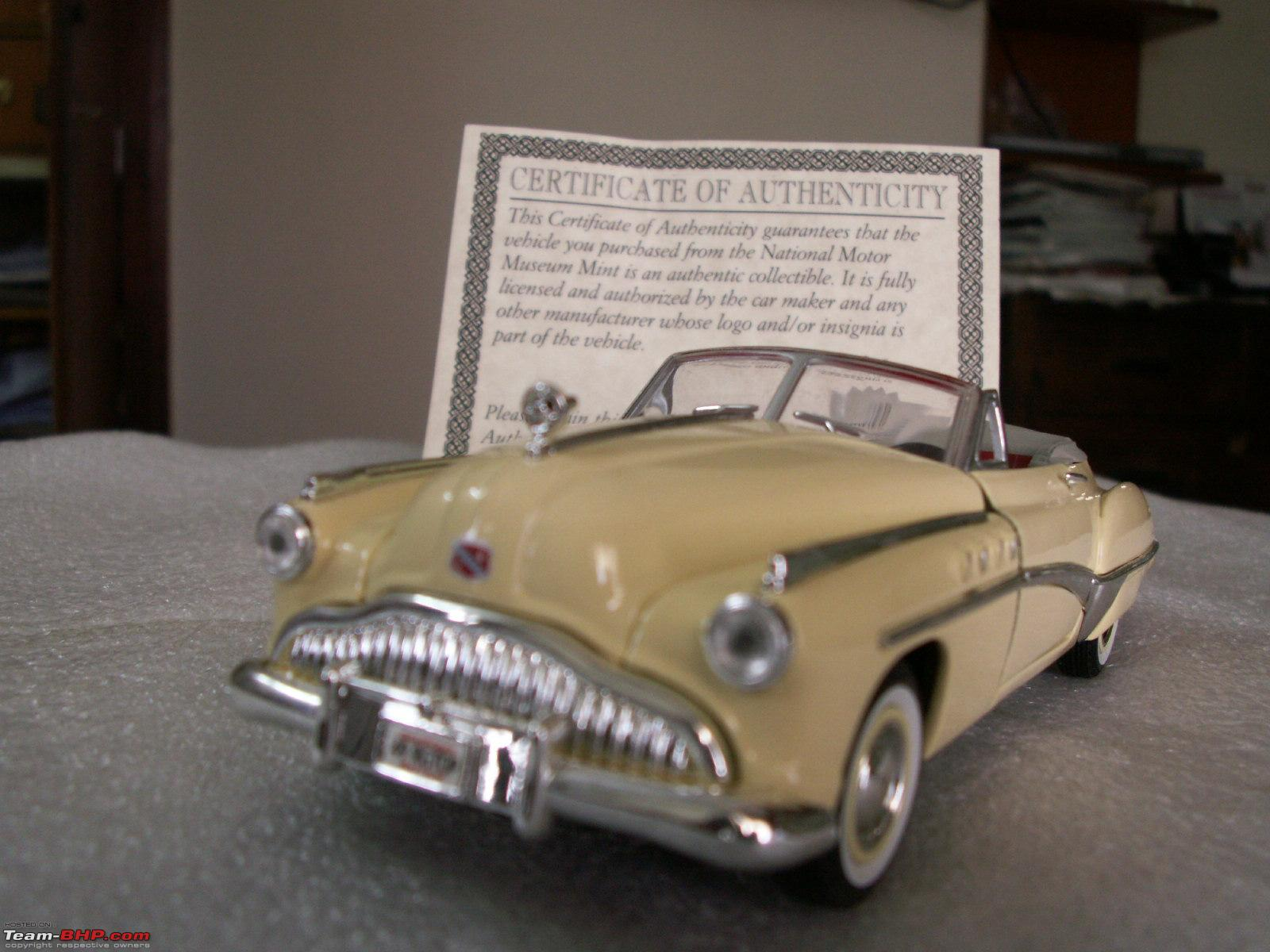 Here's a 1949 Buick Roadmaster