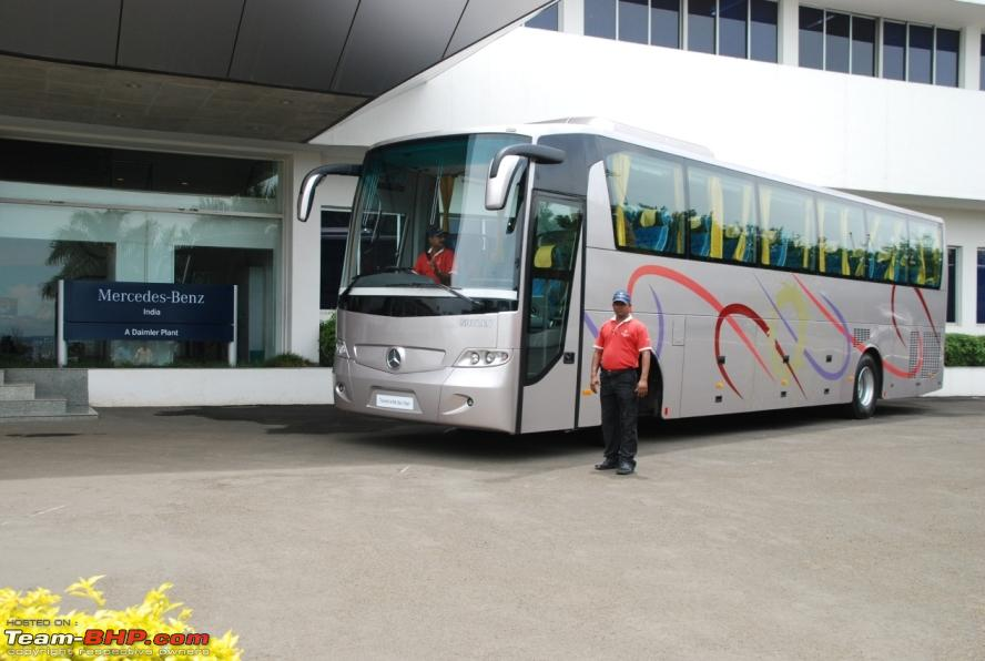 mercedes benz launches intercity coaches 2 and 3 axle. Black Bedroom Furniture Sets. Home Design Ideas
