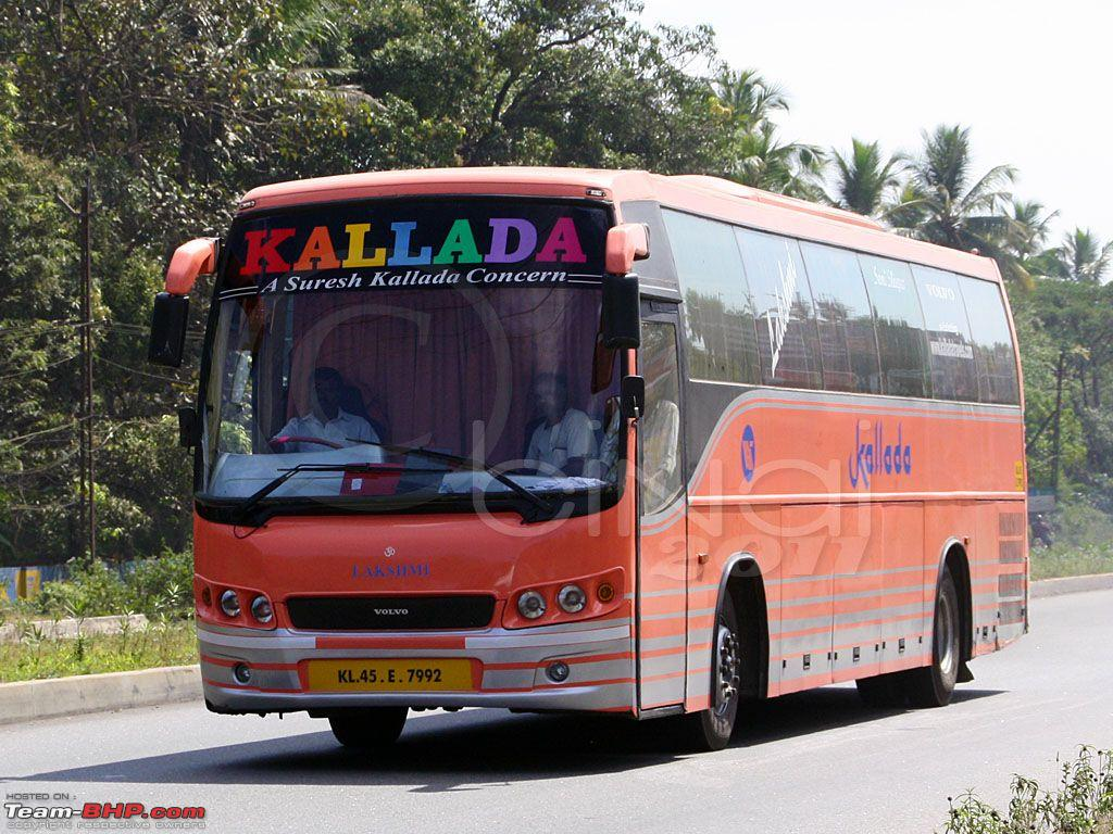 Kallada Travels  Official Site