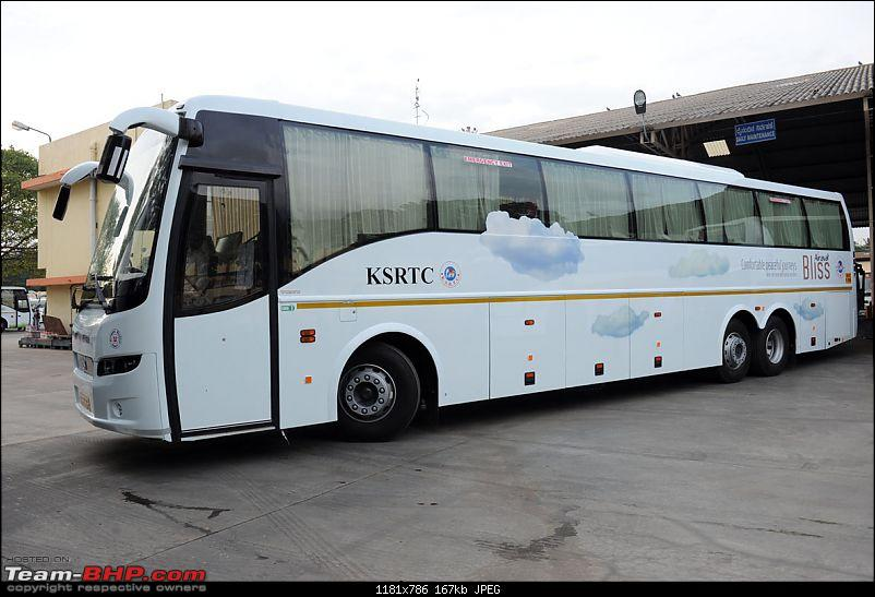 KSRTC Launches Airavat Bliss & Superia: w/ WiFi, Seatback Monitor, Pantry and Toilet-ksrtc-1.jpg