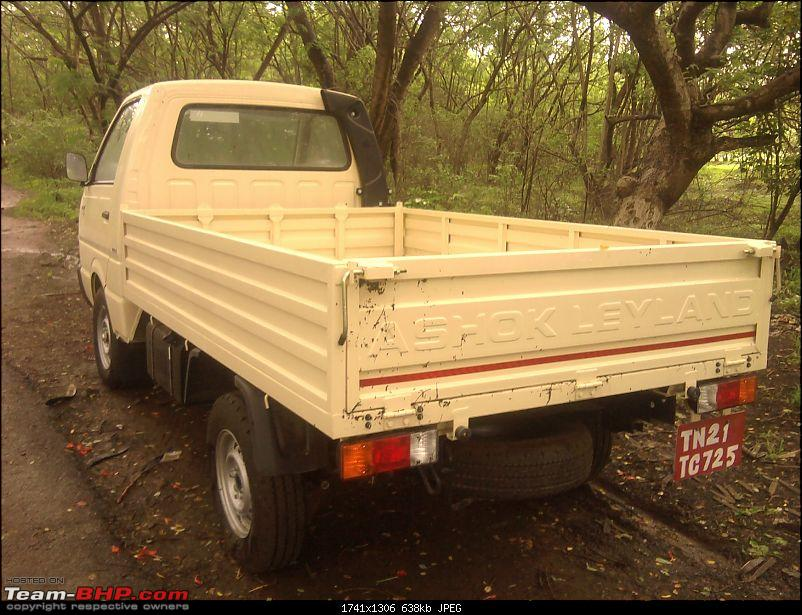 New variant of Ashok Leyland Dost?-photo0094.jpg