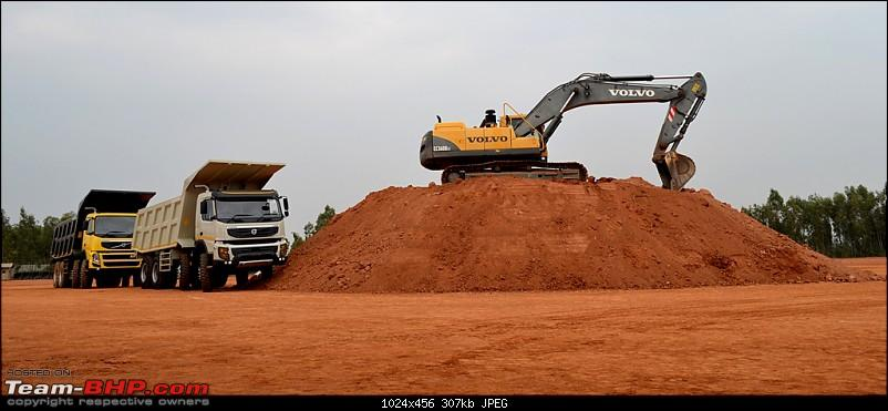 Report & Pics : Volvo launches the 10x4 FM 480 Dump Truck-dsc_0082.jpg