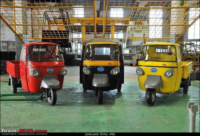 Atul Auto to manufacture 3-wheelers in Sri Lanka-atul-gem.jpg