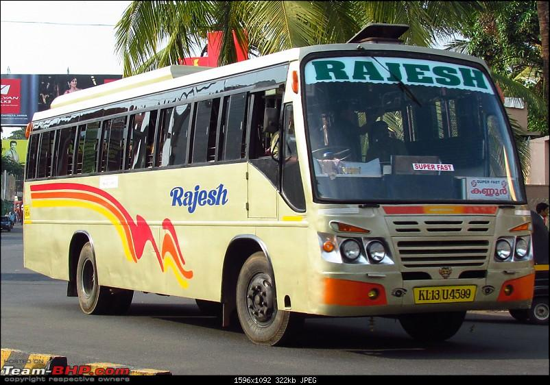 Intercity Buses operated by various private travels and STUs-rajesh-1.jpg