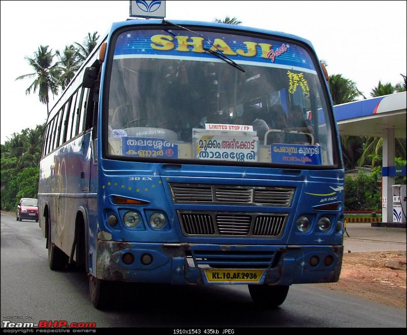 Intercity Buses operated by various private travels and STUs-shajee-5.jpg