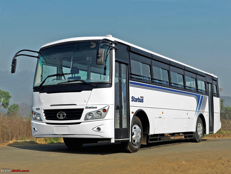 The 2013 International Bus & Utility Vehicle Show, Noida ...