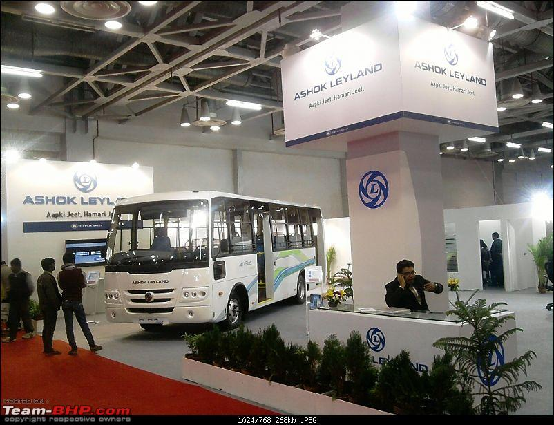 The 2013 International Bus & Utility Vehicle Show, Noida-p180213_17.35.jpg