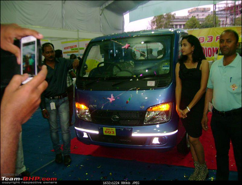 Tata Ace HT Refreshed - Launched @ Nagpur-dsc01028.jpg