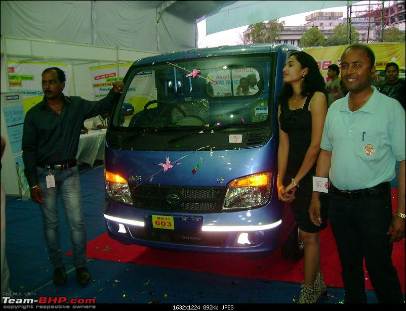 Tata Ace HT Refreshed - Launched @ Nagpur-dsc01029.jpg