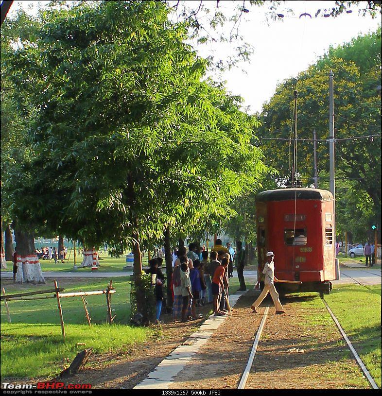 Kolkata Trams - The Last Bastion Still Alive and Kicking!-kolkata3.jpg