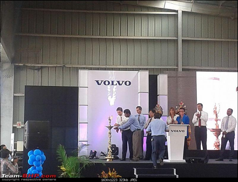 Report: Volvo India's 15th Anniversary celebrations @ the Bangalore Factory-lighting_lamp.jpg