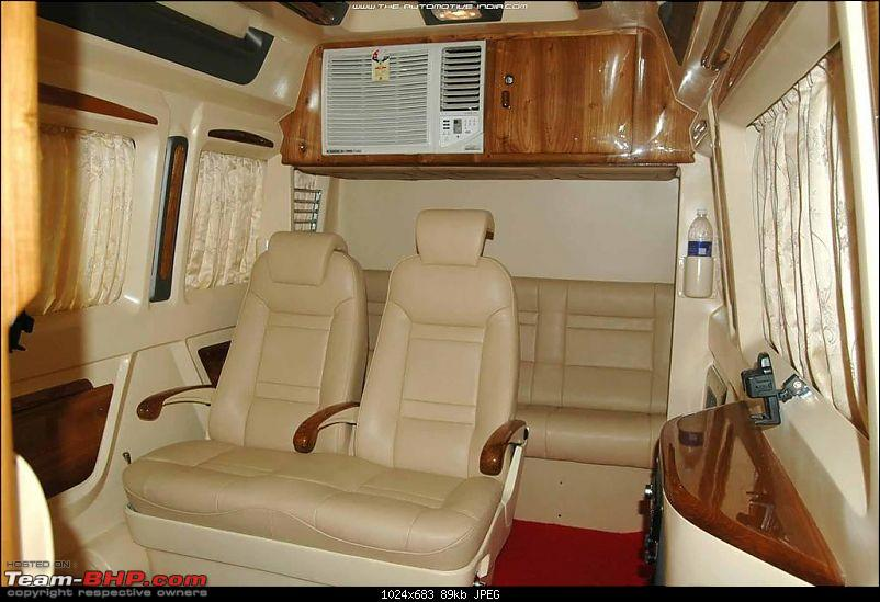 Force Tempo Traveller Test drive-caravan.jpg