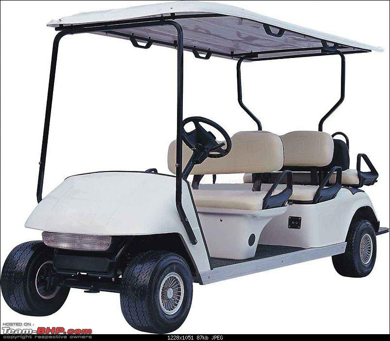 Kinetic Engineering to enter commercial electric vehicle segment-electric-golf-cart.jpg