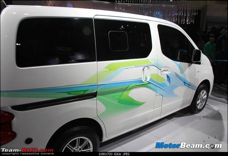 Ashok Leyland's take on the Evalia = Stile to launch late 2013?-2012_ashok_leyland_stile.jpg