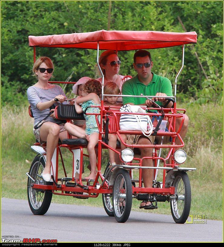 Quadricycles could become a part of the Indian roadscape from October 2013-quad.jpg