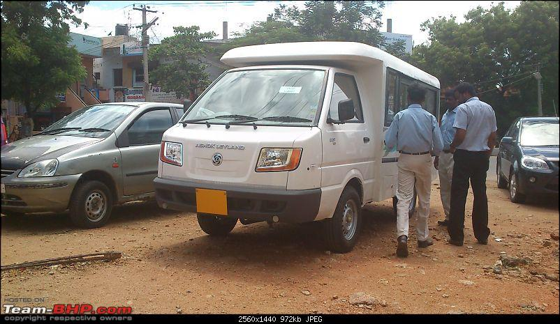 Ashok Leyland to launch Dost Express passenger van and CNG version shortly-dsc_9264.jpg