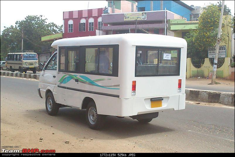 Ashok Leyland to launch Dost Express passenger van and CNG version shortly-dsc_9265.jpg