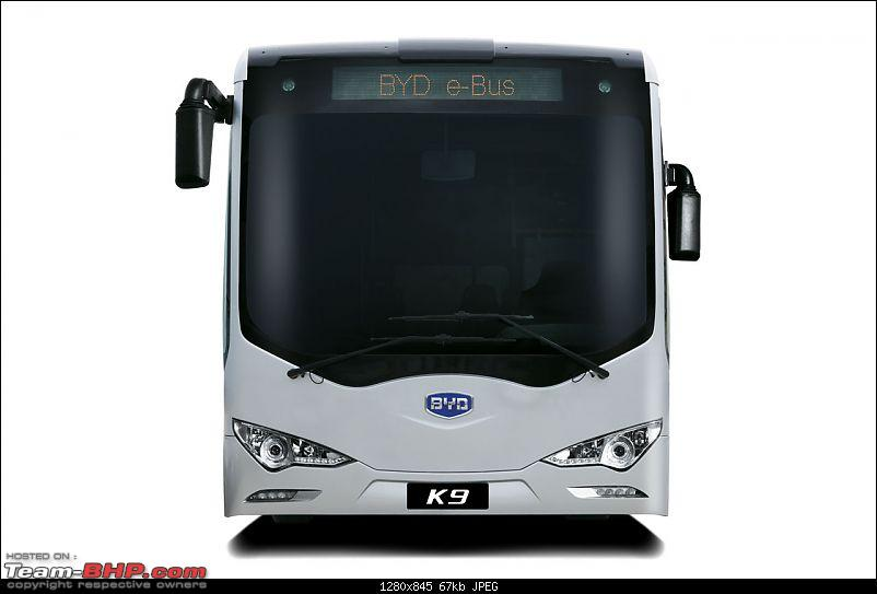 BMTC to test all-electric BYD K9 bus for city use-bydk9frontangleofficialimage.jpeg