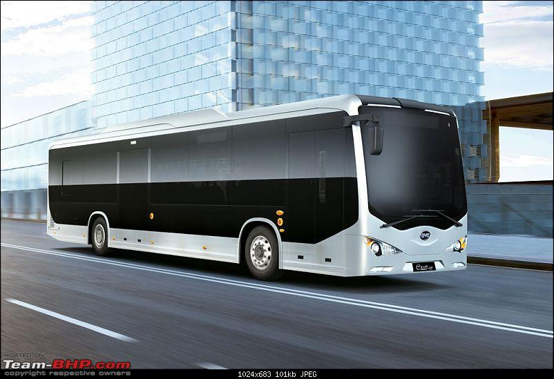 BMTC to test all-electric BYD K9 bus for city use-bydk9frontthreequartersofficialimage.jpeg
