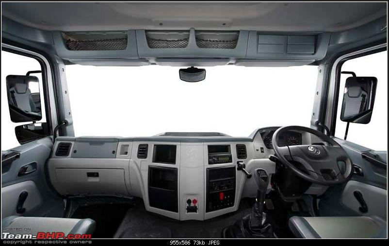 "Ashok Leyland unveils the ""CAPTAIN""-captain_interiors.jpg"