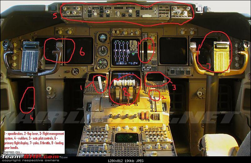 Airplane Review (Boeing 747-400) by a Pilot : A first for Team-BHP!-b747400-cockpit.jpg