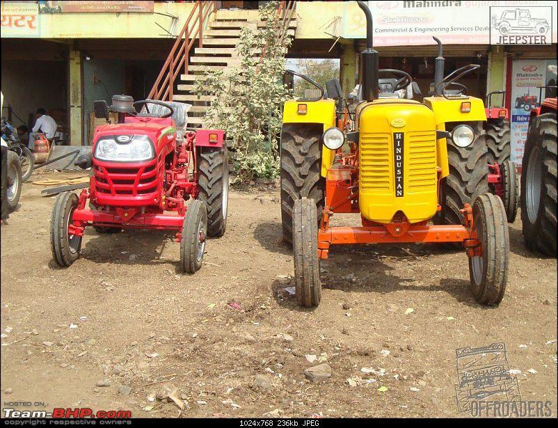Old Hindustan Tractor relaunched by Mahindra Gujarat-dsc06580-medium.jpg