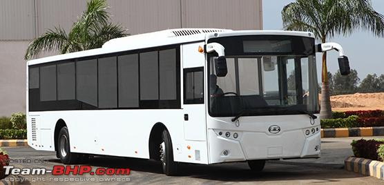 Volvo enters value segment with UD Buses - Team-BHP