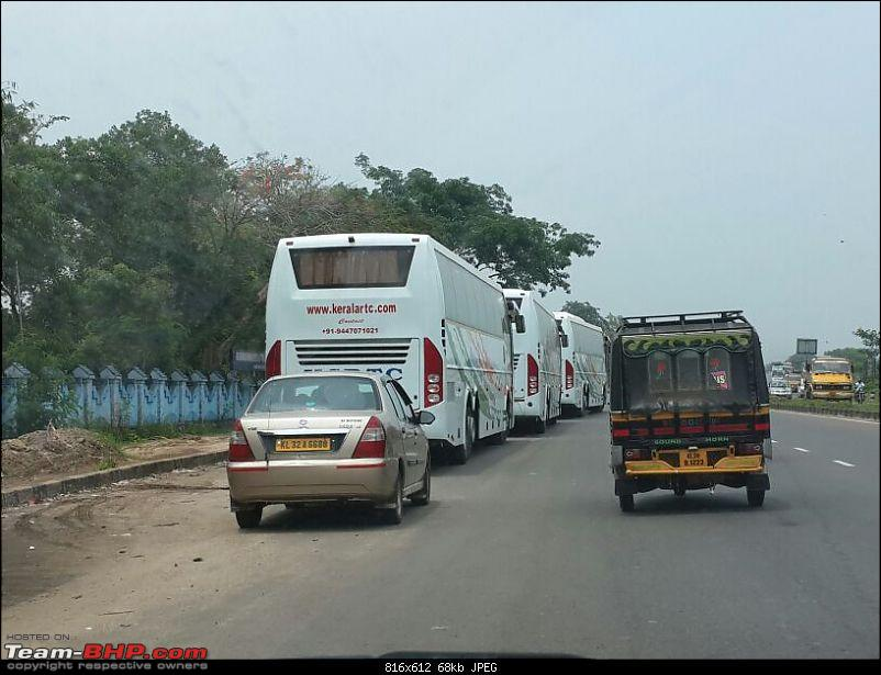 Kerala SRTC move to buy Volvo multi-axle Buses challenged in HC. EDIT: Now delivered-img20140425wa0009.jpg