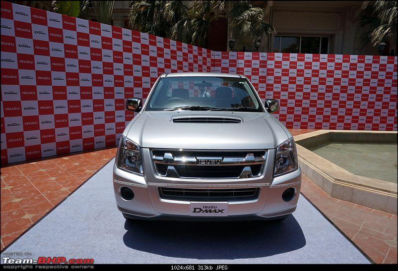 Isuzu launches D-Max @ Rs. 5.99 lakhs-02dsc03771.jpg
