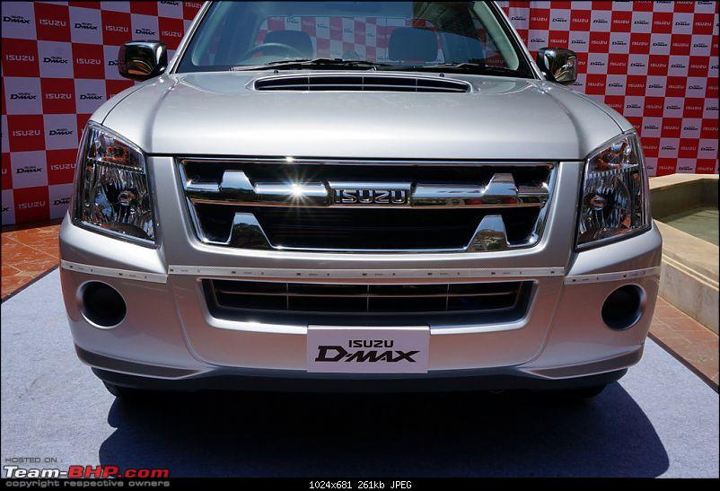 Isuzu launches D-Max @ Rs. 5.99 lakhs-06dsc03773.jpg