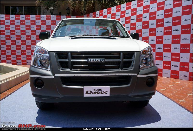Isuzu launches D-Max @ Rs. 5.99 lakhs-28dsc03730.jpg