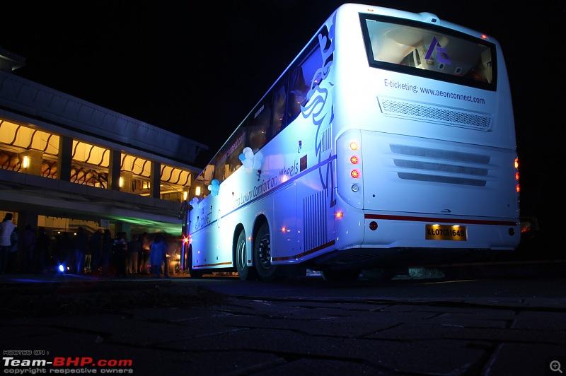 Scania launches Metrolink - New coach range for India-img_0636.jpg