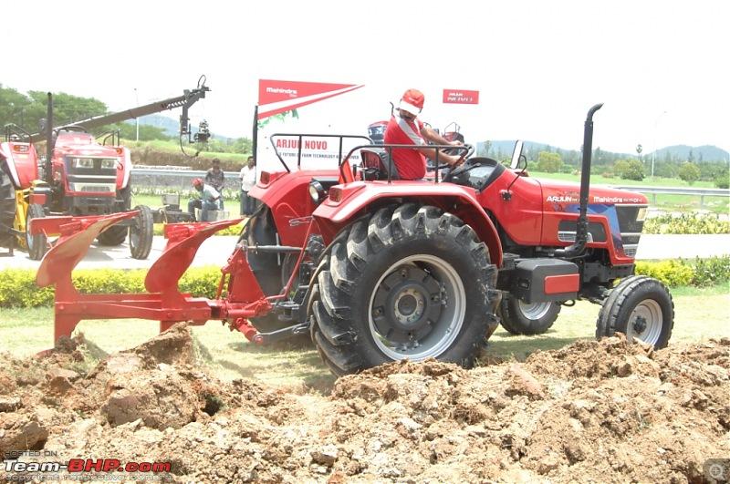 Mahindra launches Arjun Novo tractor in India-product-photograph-mahindra-mahindra-arjun-novo.jpg