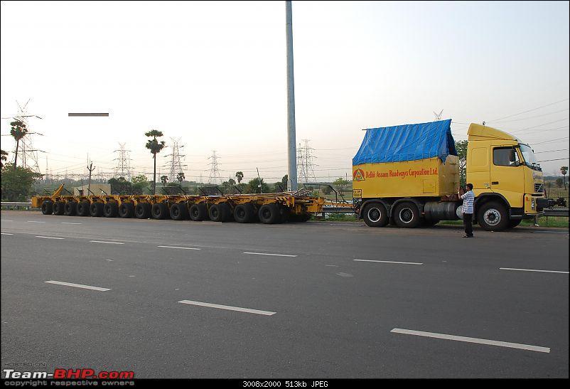 DRIVOBLOG® | India Trucks <- Ok Horn Please OK ->-longtruck.jpg