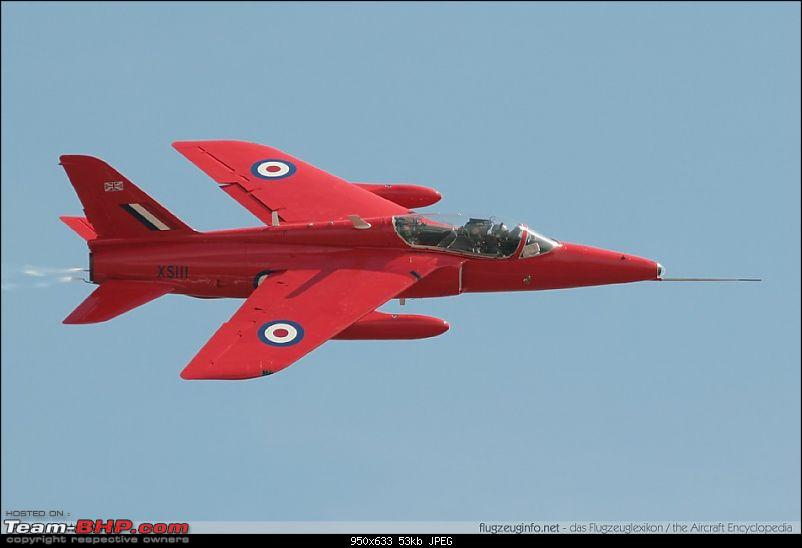 Indian Aviation - HAL Ajeet, the Folland Gnat Mk II. EDIT: 1965 war IAF documentary on page 6-3-raf-gnat-trainer-variant.jpg