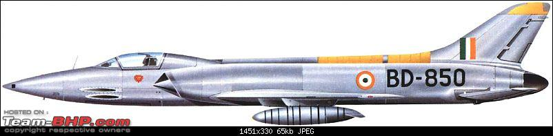 Indian Aviation - HAL Ajeet, the Folland Gnat Mk II. EDIT: 1965 war IAF documentary on page 6-hf24.jpg
