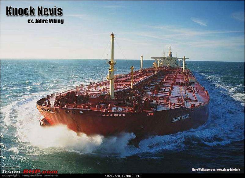 Test Drive Report : 73m long Rolls Royce powered ship-knock_nevis.jpg