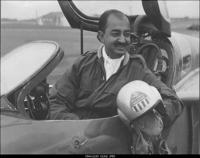 Indian Aviation - HAL Ajeet, the Folland Gnat Mk II. EDIT: 1965 war IAF documentary on page 6-dasgnat.jpg