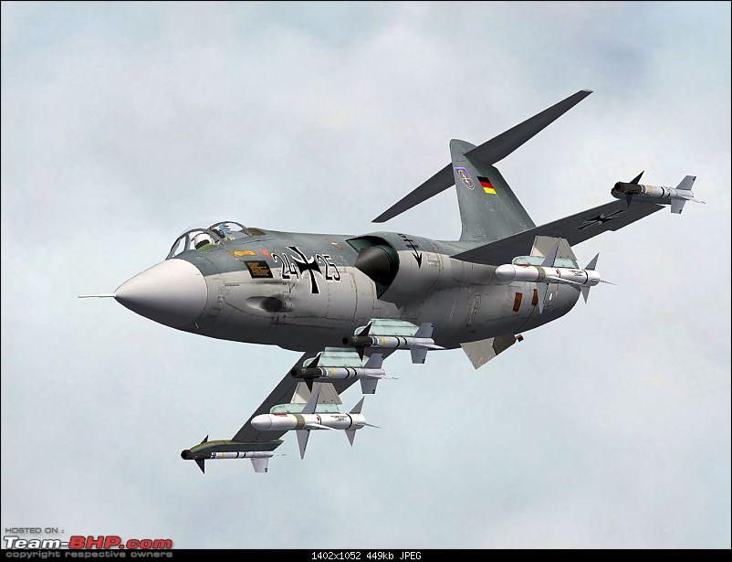 Indian Aviation: HAL HF-24 Marut, the first Indian Jet Fighter-8.jpg