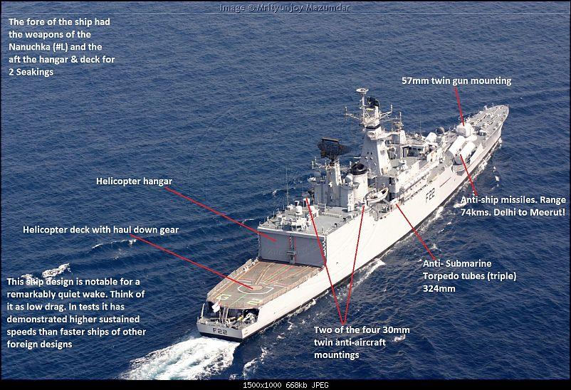 Indian Navy - A Shipbuilders Navy: INS Nilgiri, INS Godavari & INS Brahmaputra-1o-godavari.jpg